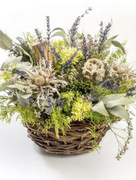 Ramo flores preservadas modelo Apolo