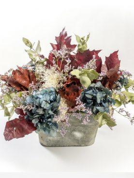 Ramo flores preservadas modelo Merlín